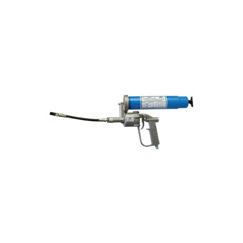 Macnaught K54-01 Air Operated Grease Gun - Suits 400g Cartridges - PETRO