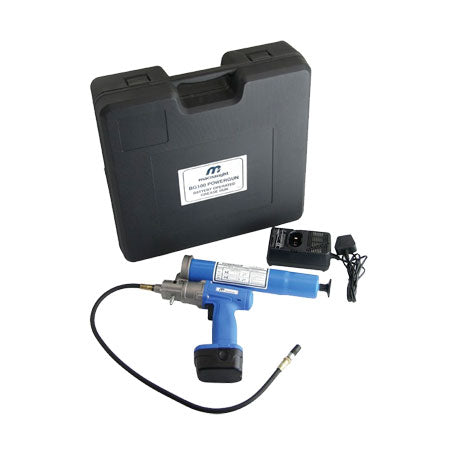 Macnaught 12V GREASE GUN - PETRO Industrial