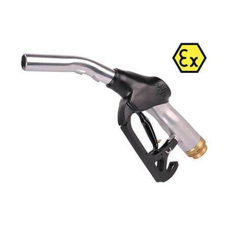ELAFLEX ZVA25 - High Speed Auto Shut Off Nozzle- 140lpm - PETRO