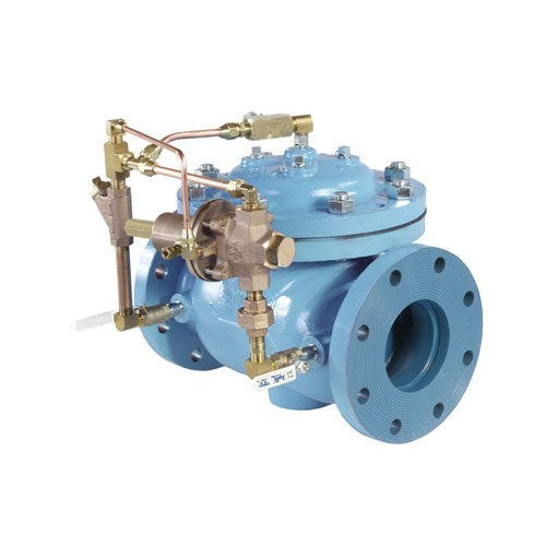 OCV 110 Air Differential  Control Valve - PETRO
