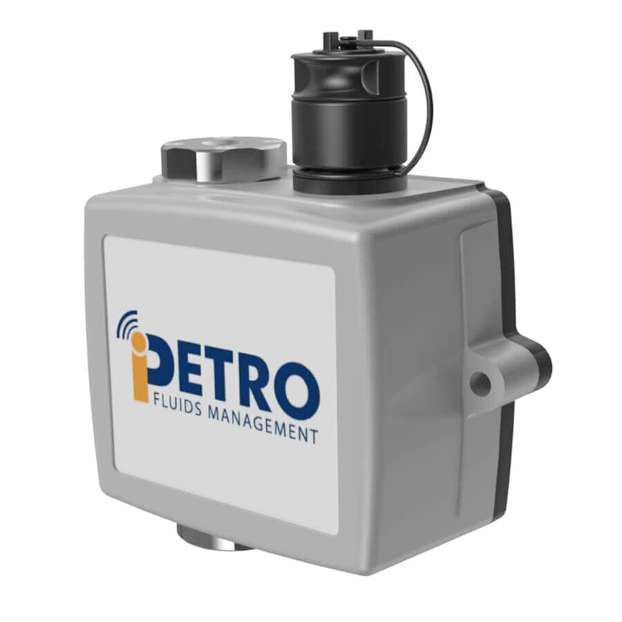 iPETRO Link Particle Counter - Cloud-Based Industrial Fluid Cleanliness Services - PETRO Industrial