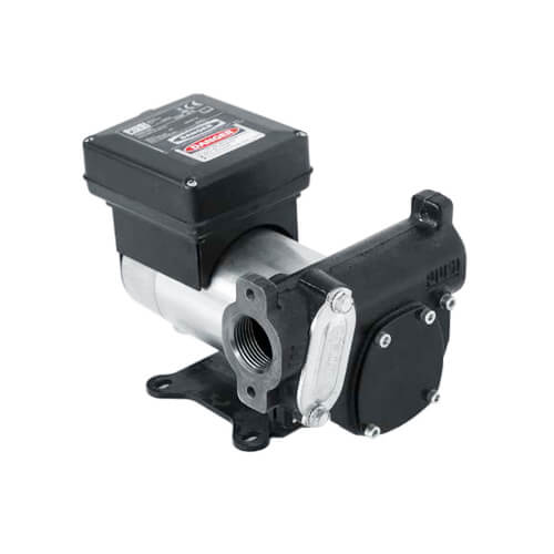 PANTHER DC ROTARY SELF PRIMING VANE PUMP - F0034000B