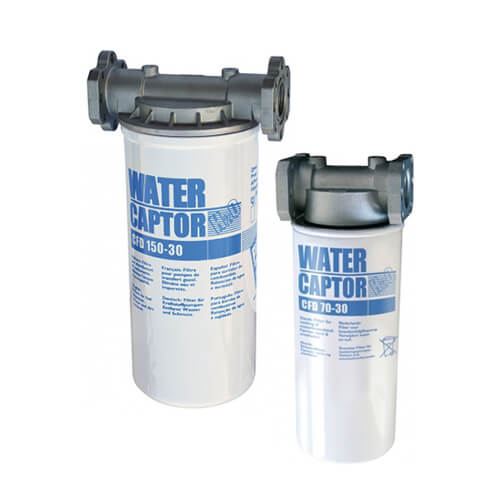 FILTER Element PIUSI Water Captor - FILTER-F00611A10- CATA