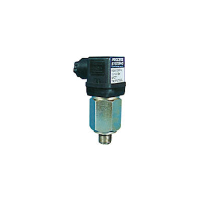 Pressure Switch Range