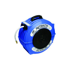 MACNAUGHT RETRACTA CW100 COLD WATER WASH SPRING REWIND HOSE REEL - PETRO