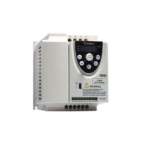 Variable Frequency Drive S800 Mini Static Vector Inverter - PETRO