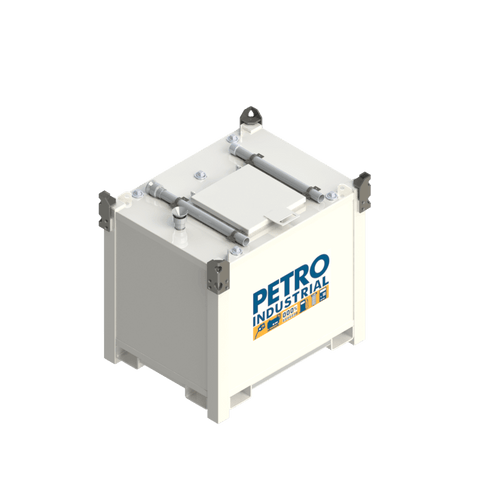 PETRO T SERIES SELF BUNDED TANK