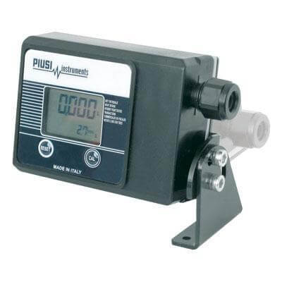 Pulse Meter Remote Display