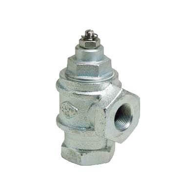 Franklin ANTISYPHON VALVE 50mm NPT Inlet/Outlet 90 Deg, 25kpa Pressure Relief - 636-300-11-CATA