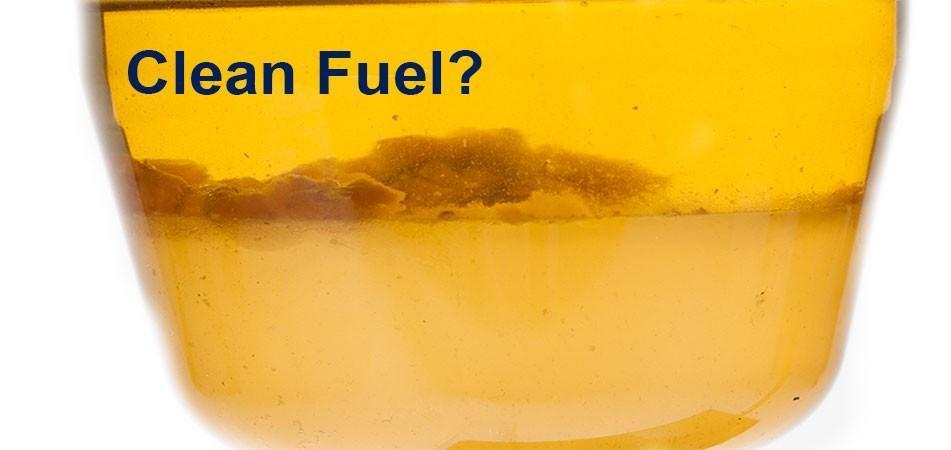 FUELSTAT® Aviation – Clean Fuel