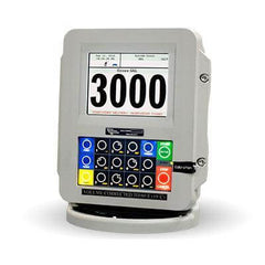 TCS 3000 ELECTRONIC REGISTER - TCS
