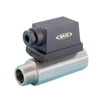 "KELCO Flow Switch -  DN25 (1"") Scr BSP Male / Female Brass Body (UB25-B-D)"
