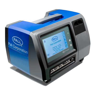 PALL PCM500 Fluid Cleanliness Monitor