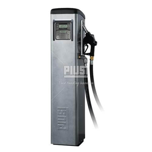 PIUSI Self Service MC Bowser - 240V AC, 90 l/min c/w Electronic Fluids Management System