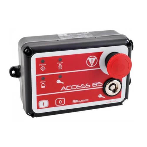 Fuel Management System 240V AC PIUSI Access 85 - F00702000-CATA