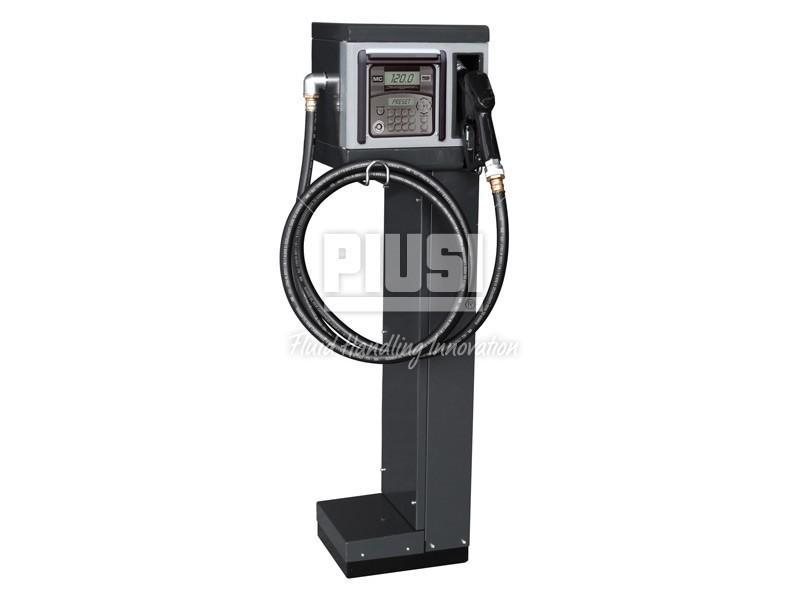 Fuel Management System Piusi Cube 70 MC Fuel Management System, FMS - Optional Pedestal