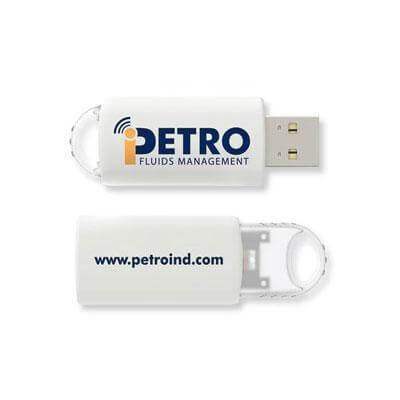 Fuel Management System iPETRO Lite USB Managers Key, FMS - 05014032-CATA