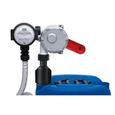 ADBLUE HAND Pump with 3D Filter - PETRO