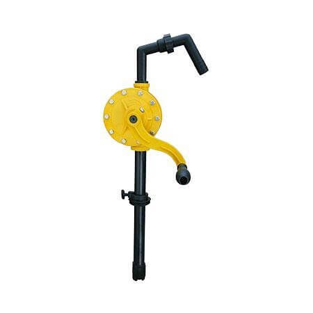 "HANDPUMP CHEMICAL complete with 2"" bung - Polypropylene - 44191-CATA"