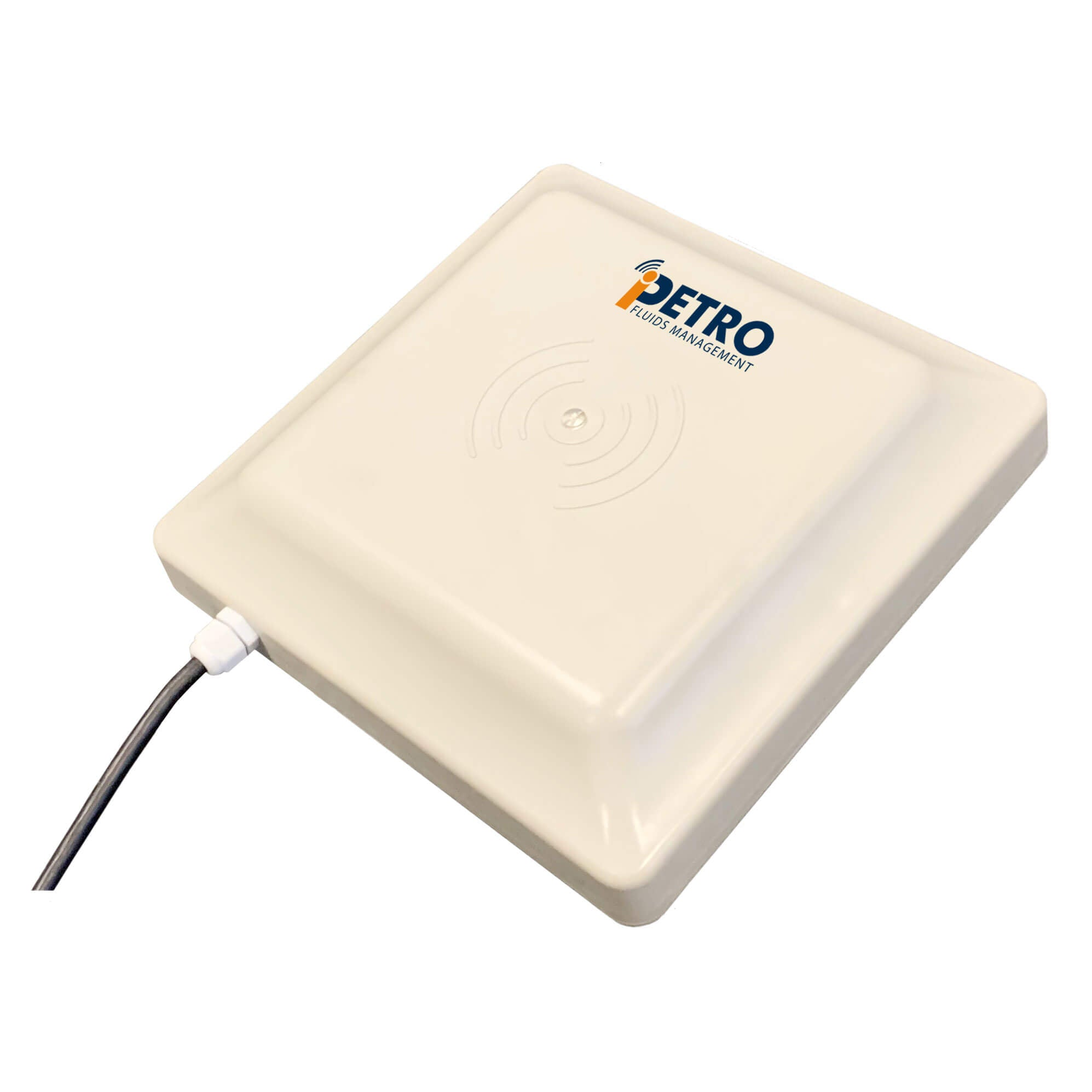 iPETRO AutoFuel Controller - Automatic Vehicle Authentication and Identification