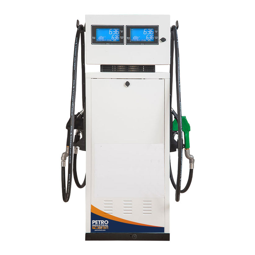 iPETRO Refueller Bowser/Dispenser - Fuel Bowser Diesel Dispenser