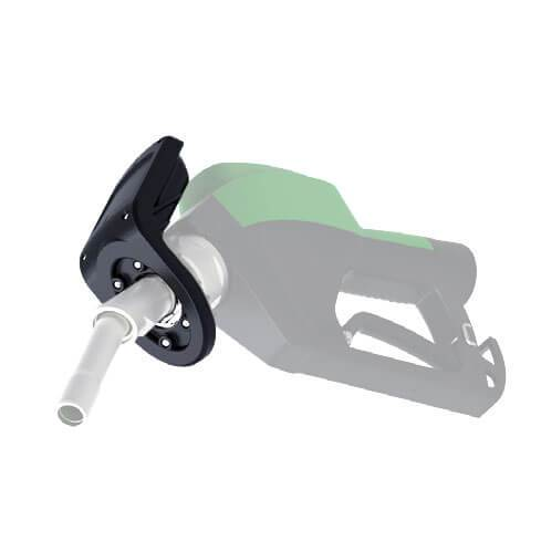 iPETRO SecureFuel Nozzle Unit - Automatic Vehicle Authentication and Identification