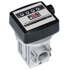 PIUSI K700M Flow Meter - 40mm (1.5