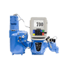 TCS 700 Series Range of Positive Displacement Flow Meters