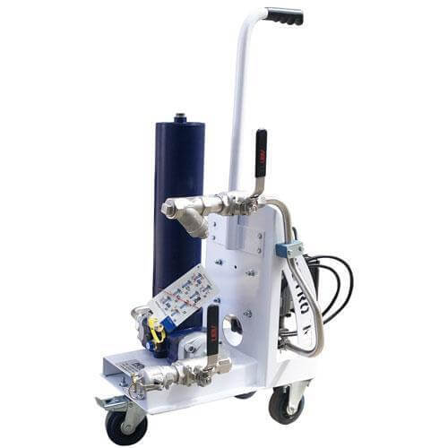 PALL – Portable Filtration Cart