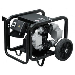 PUMP 240V AC PIUSI 200lpm ST200 - with Optional Wheel Cart