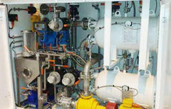 PETRO PTA Pump Bay - Aviation Fuel Storage and Dispensing