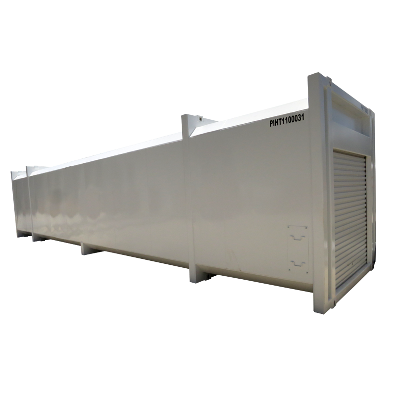 PETRO PT Series Containerised Self Bunded bulk fuel storage TankTank
