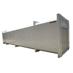 PETRO PT Series Containerised Self Bunded Tank
