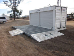 PETRO Industrial Spill Containment Unit