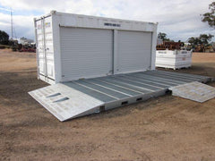 Bunded Spill Containment Unit from PETRO Industrial