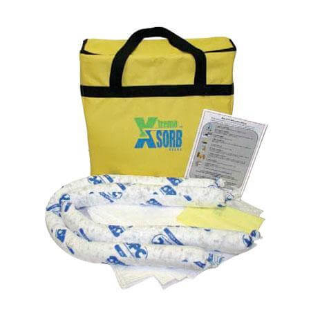 SPILL KIT GENERAL 20L Bag