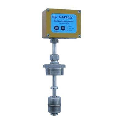 EXE RATED INTRINSICALLY SAFE OVERFILL ALARM - PI-4000