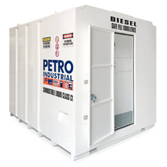 PETRO Store Self Bunded Tank