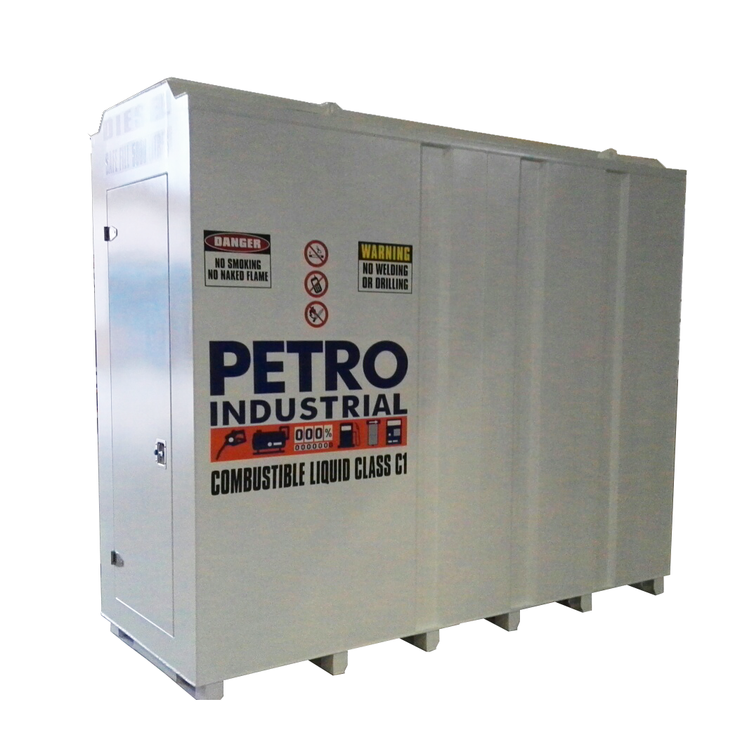 PETRO Store PS5.5 Self Bunded Tank