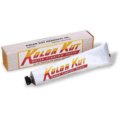 Kolor Kut Water Finding Paste 3 oz. tube - HYDROCARBONGAUGING-PASTE-CATA