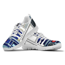 Limited Edition - R2-D2 Sneakers Shoes