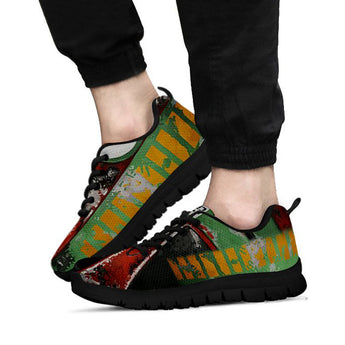 Limited Edition - Boba Fett Sneakers Shoes
