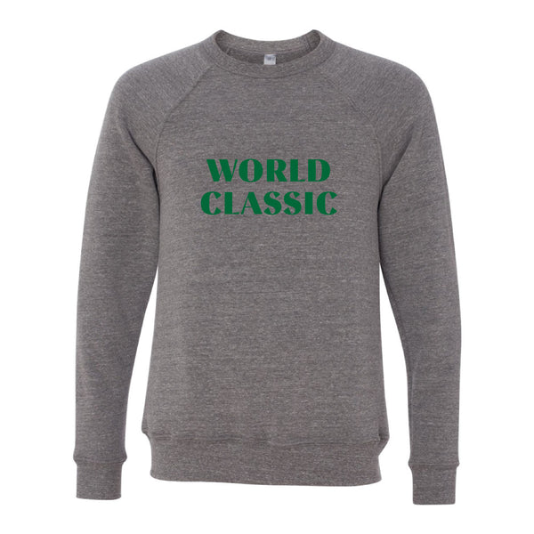 World Classic Crewneck Sweatshirt