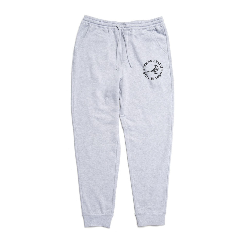 Still in Town Badge Joggers