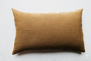 Pillowslip Set in Khaki Kick