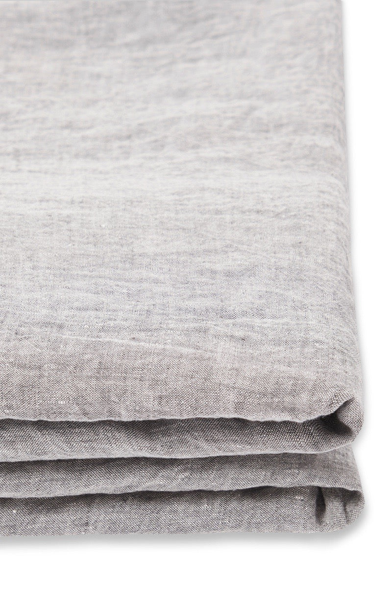 Fitted Sheets in Ash
