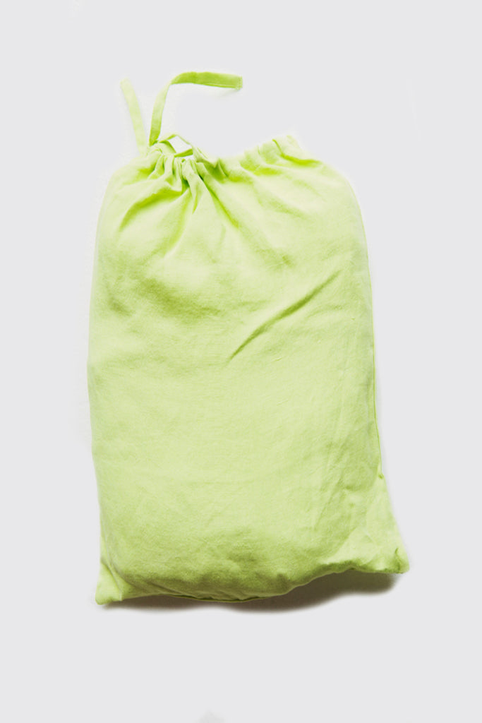 Flat Sheets in Lime