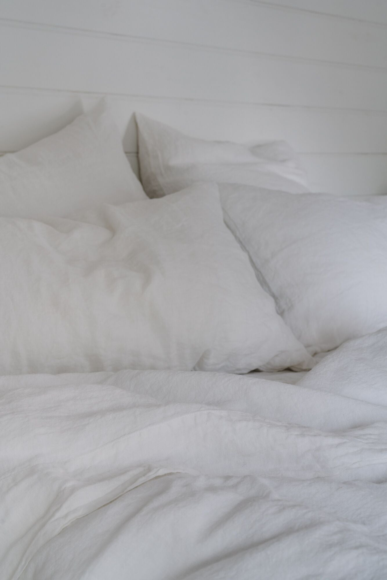 Pillowslip Set in White