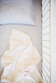 Pillowslip Set in True White