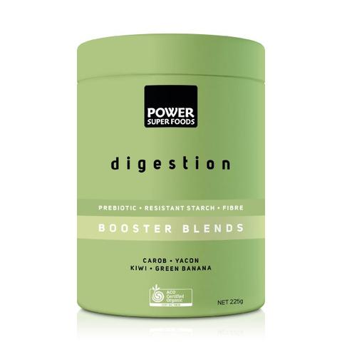 Power Super Foods - Digestion Booster Blends - 22 serves